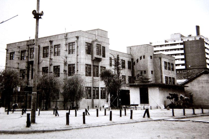 母校の写真とその時代:昭和44年(1969年) | 芝浦工業会